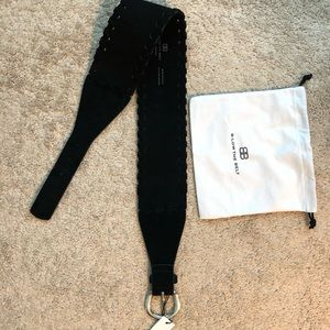 NWT B-Low The Belt Waist Belt
